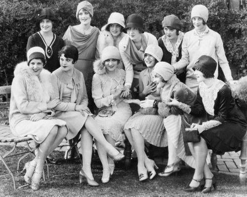 1920s-girls